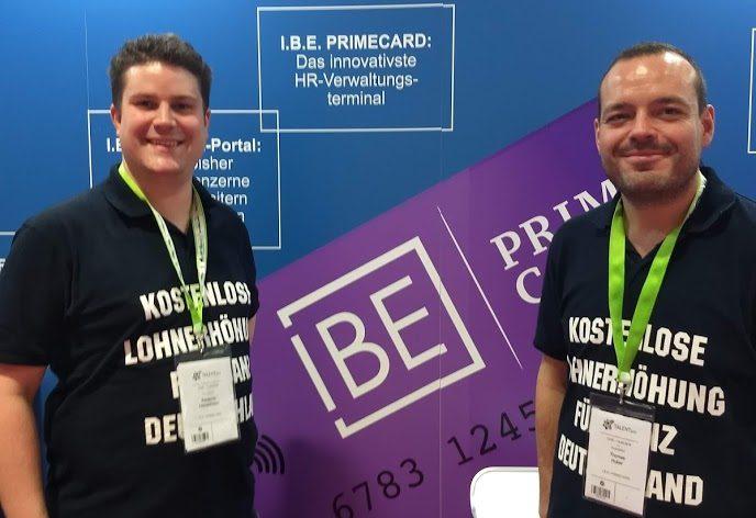 I.B.E. Primecard