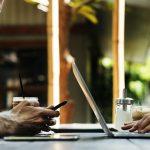 Mitarbeiter nutzen Zusatzleistungen via Benefit Portal